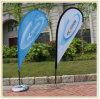 De Banner van de Traan van de douane/de Vlag van de Traan (de Hoogte van 3.5m)