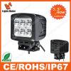 Nieuwe LEIDENE Lichte 60W het LEIDENE van het Werk Werk van de Auto Licht/het Licht van de Vlek Light/Flood voor Auto's