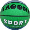 Fünf Größen-Gummibasketball (XLRB-00244)