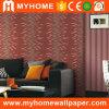 Usine de luxe neuve de Wallcoverings de papier peint du créateur 2016