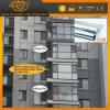 pellicola riflettente della finestra di controllo solare d'argento di 1.52*30m