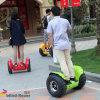 スマートなスクーターの永続的な自己のバランスEのスクーター