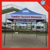 De gemakkelijke Vouwende Duurzame Grote Tent van de Vertoning Tradeshow