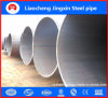16inch A53 GR. B Weld Tube en Good Quality