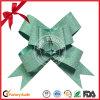 Arco di farfalla ecologico all'ingrosso di tiro del nastro del poliestere della fabbrica