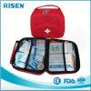 Rectángulo médico Emergency del kit de primeros auxilios del coche de Whosale EVA