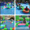2015 Kind-Aqua-Handgriff-Paddel-Boot