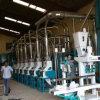 ウガンダ東アフリカの50t Maize Corn Flour Mill