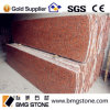 Migliore Acero-Leaf Red Granite di Price Natural Stone Cina per Floor Tile