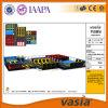 Parque interno do Trampoline da grande configuração comercial popular por Vasia (VS6-151209-905A-31B)