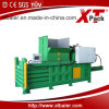 Крупнотоннажное Semi-Automatic Baler Press для Plastics, Pet Bottles