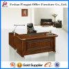 El escritorio de oficina más nuevo de los muebles de oficinas de la selección de 5 colores (A-2256)