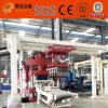 Maquinaria do fornecedor da planta da máquina AAC do bloco de cimento