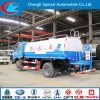 Dongfeng 10m3 Water Bowser Water Tanker Truck Water Sprinker Truck 10cbm Water Delievry Truck