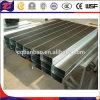 Scaletta di alluminio industriale del cavo dell'onere gravoso