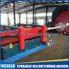 Maquinaria inoxidável da trança do fio de aço da mangueira hidráulica
