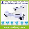 2 motorino elettrico di spostamento astuto Hoverboard dell'equilibrio di auto della rotella della bici due di Banlance di auto di Uncycle del motorino delle rotelle