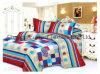 O fundamento poli ajustou-se para a matéria têxtil moderna clássica da HOME da pena 6-Piece