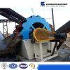 Machine à laver de sable de roue de série de Lzzg Xsd