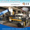 Máquina de reciclaje de plástico