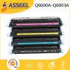 Nuova serie compatibile della cartuccia di toner Q6000A per l'HP 1600