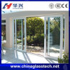 Eco-Friendly Doube Glazed PVC Sliding Door