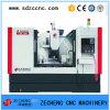 Máquinas herramientas CNC verticales del centro de mecanización del CNC Vmc1690 China
