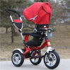 MutterBaby Spaziergänger Bike, Metal Tricycles für Toddlers, Toddler Tricycle (OKM-454)