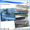 Plastic Transportband voor Bottlling Dranken /Water