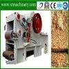 10-12t安定した出力、生物量のための容易な操作のドラム木製の砕木機
