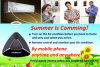 Risparmiatore di potenza del condizionamento d'aria di WiFi