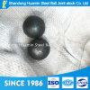 20mm-150mm山東中国からの粉砕媒体の球