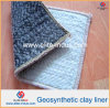 Forro reforçado Gcl da argila de Geosynthetic