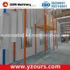 Автоматическое Powder Coating Line для Aluminium Panel
