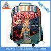 Nuovo sacco dello zaino dei bagagli del carrello a ruote delle ragazze di stile banco