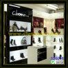 Chiosco della mobilia dell'esposizione dei pattini, vetrina dell'esposizione dei pattini (S10023)