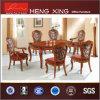 Домашняя мебель обедая таблица стула обедая (HX-D3039)