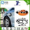 EV, das Cable/EV Auto-Ladestation-Kabel auflädt
