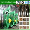 高いAlloy Steel Made、BiomassのためのLonger Life時間Sawdust Pellet Machine