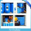 Industrieel Hydrochloric Zuur 31%-38% van de Rang