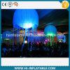 Het hete Huwelijk van de Verkoop, Gebeurtenis, Ballon van de Bal van de Kwallen van de Decoratie van de Club de Opblaasbare met LEIDEN Licht voor Verkoop