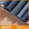 冬の方法Tc厚さのあや織りのデニムファブリック