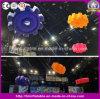 Figura gonfiabile dell'attrezzo della rotella delle sfere di illuminazione della decorazione del partito della decorazione della fase di evento di modo