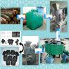 De directe Verkopende Machine van de Briketten van de Biomassa van het Zaagsel van de Fabrikant van China