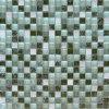 Mosaico di vetro del marmo della miscela della Ghiaccio-Crepa (VMS8101)
