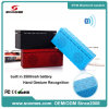 Geste Recognition Bluetooth Speaker Super Bass MP3 Bluetooth Speaker mit Touch Button (SMS-BT40)