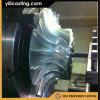 Emd 8479962 de Drijvende kracht van de Compressor van de Legering van het Aluminium van de Delen van de Dieselmotor