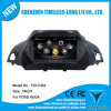 Carro Audio para Ford Kuga com Construir-em chipset RDS BT 3G/WiFi DSP Radio 20 Dics Momery do GPS A8 (TID-C362)