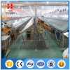 Heißer verkaufenkleidung-Fabrik verwendeter Silk Bildschirm-Tisch-Bildschirm-Drucken-Tisch