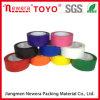La cinta del color de BOPP, los varios colores está disponible